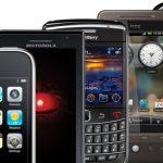 Italia: Android supera Symbian, l'iPhone è terzo