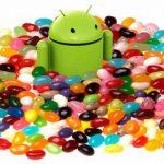 Android: Jelly Bean e Ice Cream Sandwich crescono nel mercato