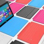 Microsoft pubblicizza il Surface… anche nei telefilm