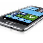 Samsung: Galaxy S III vs Ativ S [VIDEO]