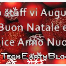 Lo staff di TechEarthBlog fa a tutti voi utenti i più sentiti auguri di un buon Natale e di un felice anno nuovo da passare ancora insieme seguendo durante il 2013 tutte le più importanti notizie del mondo della tecnologia […]