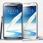 Samsung Galaxy Note 2: in corea raggiunte 1 milione di unità vendute