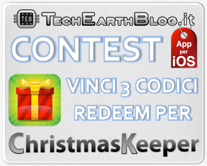 Contest ChristmasKeeper 2