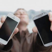I ragazzi di Android Authority, dopo aver confrontato in Ottobre i risultati del drop test tra il Samsung Galaxy S III con l'iPhone 5 di Apple, proprio quest'ultimo risultò vincente, ma come si sarà evoluta la situazione adesso con il […]