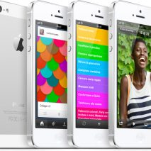 """Nuovi ed interessanti rumors riguardanti l'iPhone 5S arrivano direttamente dalla Cina, paese nel quale vengono prodotti i melafonini. Sempre più voci non confermate sostengono che il prossimo smartphone di casa Apple adotterà un nuovo schermo con un Display Retina """"potenziato""""."""