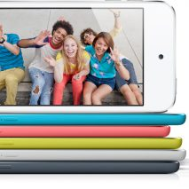 A grande sorpresa e andando contro ogni previsione Apple ha da poche ore introdotto una nuova variante dell'iPod touch di quinta generazione presentato lo scorso autunno. Questo nuovo iPod touch sarà disponibile esclusivamente nella versione da 16GB di memoria e […]