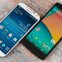 Vi proponiamo oggi uno dei più attesi video-confronti, la sfida tra il nuovo Google Nexus 5 prodotto da LG e il Samsung Galaxy S4. Attualmente questi due smartphone sono ai vertici di prestazioni e qualità per quanto riguarda i dispositivi […]