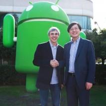 È arrivata la conferma da TechCrunch, Lenovo ha completato l'acquisizione di Motorola Mobilityda parte di Google. Quest'ultima aveva comprato a sua volta Motorola solo nell'Agosto 2012 e a distanza di nemmeno due anni l'ormai ex azienda leader nel settore della […]