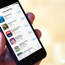 Apple ha festeggiato oggi il sesto compleanno dell'App Store, il primo negozio online di applicazioni per dispositivi mobili. Sono quindi passati ben sei anni da quando il 10 luglio 2008 Steve Jobs presentò sul palco del WWDC la funzione che […]