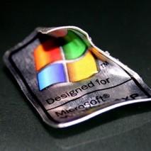 A distanza di quasi un mese dall'abbandono definitivo che Microsoft ha dato a Windows XP (precisamente l'8 Aprile scorso) la situazione nel mercato dei computer non si è troppo modificata.
