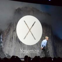 OS X 10.10è finalmente realtà! Apple ha ufficializzato il nuovo sistema operativo per Macalla conferenza di apertura della WWDC 2014 dandogli il nome di Yosemite. OS X 10.10è un sistema operativo del tutto nuovo, con alcune caratteristiche innovative e una […]