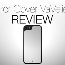 In questo video andremo a vedere più da vicino e a recensire la nuova custodia Mirror Cover di VaVeliero per Apple iPhone 5/5S. Un appuntamento improvviso, una riunione di lavoro, un'occasione importante. Essere in ordine è una priorità! Vaveliero porta […]