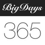 Big Days: l'app per sapere quanto manca ad un giorno [CODICI OMAGGIO]