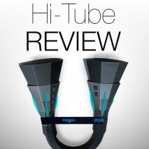"""In questo video andremo a vedere più da vicino e a recensire il nuovo speaker BluetoothHi-Tube di Hi-Fun. Con questo speciale speakerdal design molto particolarepotrete ascoltare la vostra musica preferita semplicemente """"agganciandola"""" e """"direzionarla"""" dove preferite.Hi-Tube è un accessorio tecnologico […]"""
