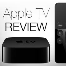 In questo video andremo a fare l'unboxinge larecensionedella Apple TV di quarta generazione.Questa nuova versionedel media center dell'azienda di Cupertinoracchiude al suo internomoltissimenovitàhardware e software che la rendono più funzionale rispetto alle generazioniprecedenti.