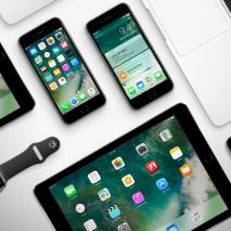 Da poche oreAppleha rilasciato iOS 10, watchOS 3 e tvOS 10per tutti gli utenti.Questi nuovi updatedei sistemi operativi di Apple sonocome sempregratuiti e portano con sé moltenovità,correzioni di erroriemiglioramenti generali. Scopriamo insiemecome aggiornarei dispositivi e quali sono le novità!