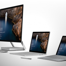 Come certamente sapete, lo scorso 26 ottobre Microsoft ha tenuto un evento a New York, durante il quale ha presentato i suoi nuovi Surface Studio, Surface Book e Windows 10 Creators Update. Scopriamo insieme in questo articolo tutte le novità […]