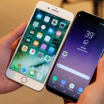 Come certamente sapeteSamsungha da poco presentato i suoi due nuovi smartphone top di gamma.ConGalaxy S8eGalaxy S8+l'azienda sud coreanarinnovala sfida ad Apple, il suo maggiore concorrente, forte del successo diiPhone 7e iPhone 7Plus. Chi vincerà questa nuova sfida? Scopriamolo insieme!