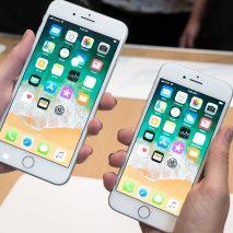 Durante ilkeynoteorganizzato daAppleallo Steve Jobs Theaterdell'Apple Park di Cupertino, la mela morsicata hapresentato i nuovi iPhone 8 e iPhone 8 Plus. Questa nuova generazione di smartphone introduce processori e fotocamere migliorate, ricarica wireless e molte altrenovità.